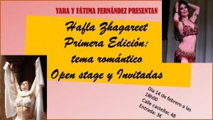 Hafla Zhagareet