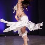 Danza del vientre en Sevilla, Danza egipcia, Danza árabe