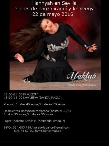 danza del vientre, sevilla, folclore árabe, kawleeya, khallegy