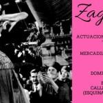clases de danza del vientre Sevilla